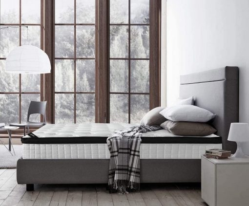 Oasis - Memory foam mattress from Paarizaat