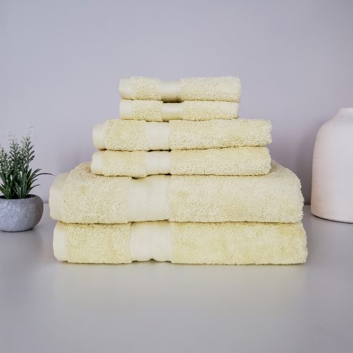 Paarizaat Organic Cotton Towel Set