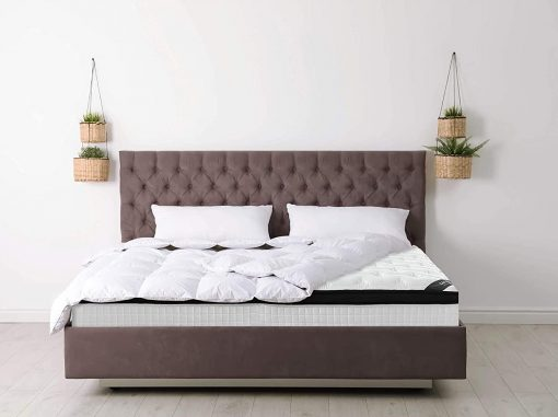 Safora - Memory foam mattress from Paarizaat