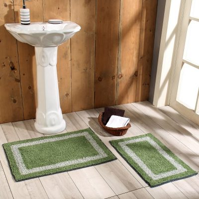 Everyday Bath Mat by Paarizaat
